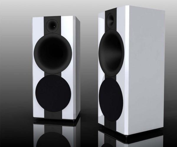 Lansche Audio | Cubus Mk.II