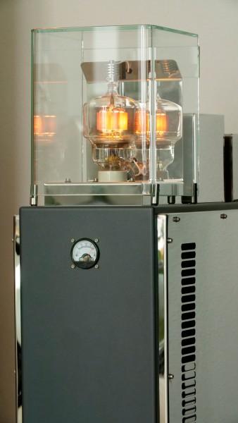 silvercore | Single-Ended-Röhren-Endstufen Audimax 304 TL