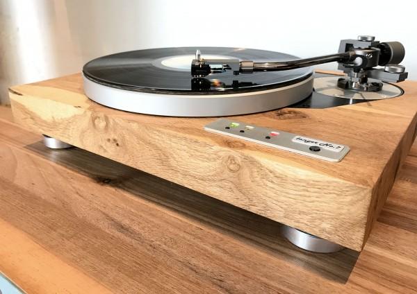 Langer | Schallplatten Laufwerk No. 7