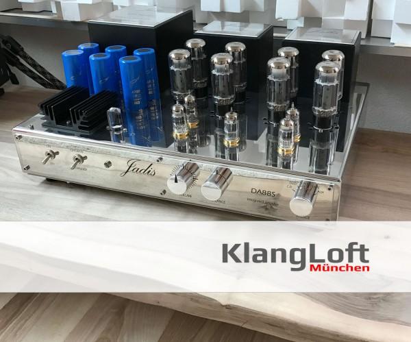 Jadis | Röhren-Vollverstärker DA88 S (- 38%) MK 2 - Vorführgerät