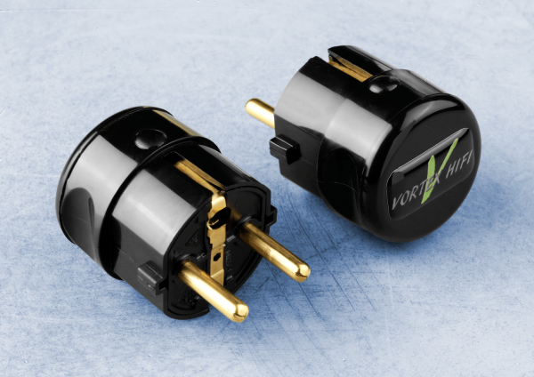 Vortex HiFi | Vortex Nano Shield Power Plug Diamant