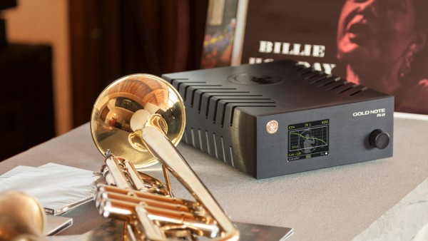 Gold Note | PH-10 Phono VorVerstärker