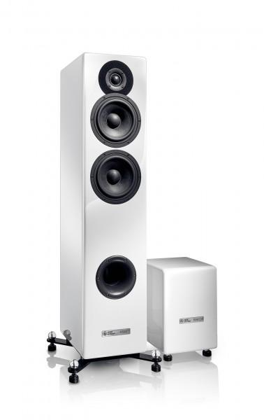 Audio Optimum   Standlautsprecher FS62E
