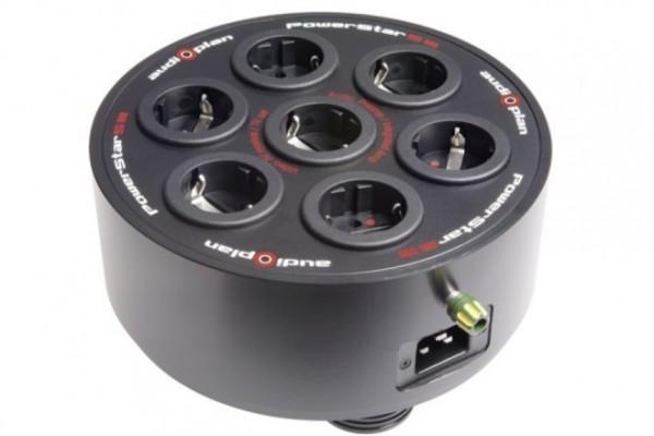 Audioplan | PowerStar S3 Stromverteiler / Steckerleiste