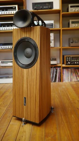 Blumenhofer Acoustics   Genuin FS 3 MK 2 Lautsprecher