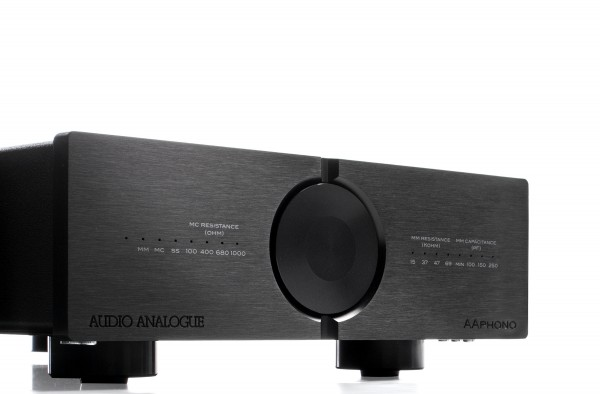 Audio Analogue | AAPhono Phonoverstärker