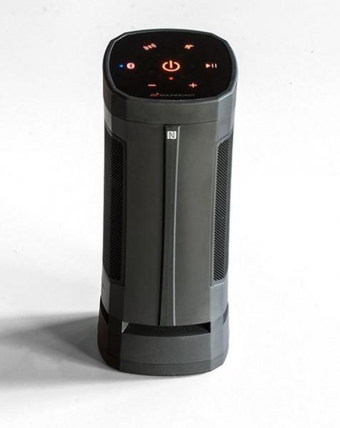 SOUNDCAST | VG3 Lautsprecher | spritzwasser-, staub- und UV-geschützter Bluetooth-Lautsprecher