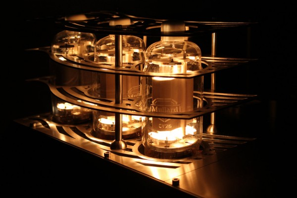 Aries Cerat | Concero 65 Reference Mono Endverstärker