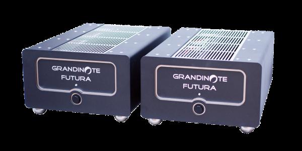 Grandinote | Futura und Demone Mono Endstufen