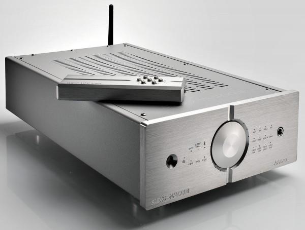 Audio Analogue | AADAC - Vorverstärker - Streamer - Kopfhörerverstärker