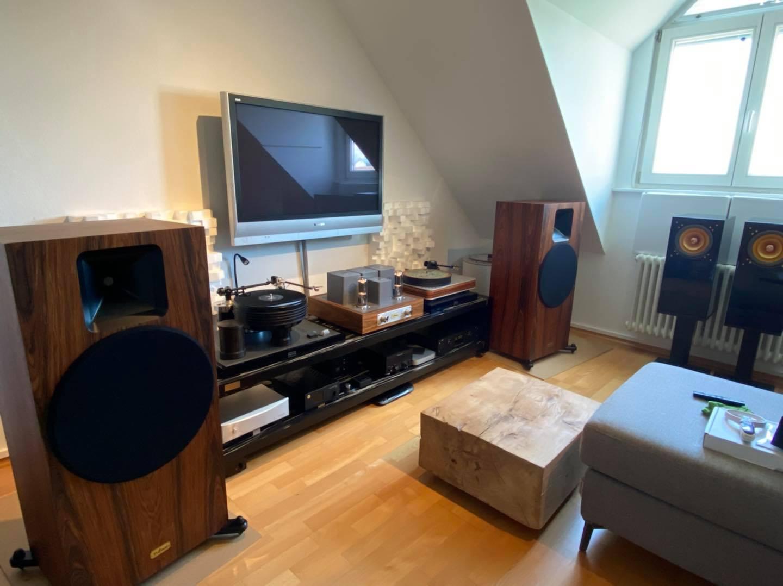 Studio 1 Konstanz