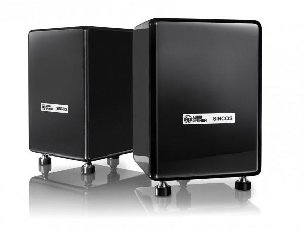 Audio Optimum | SINCOS Endstufe-Verstärker