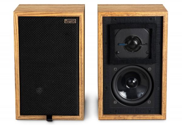 Rogers | Rogers LS3/5A Classic SE Lautsprecher