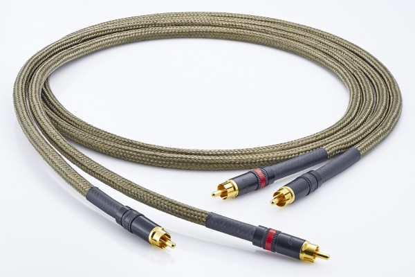 Audio Optimum | Chinch - Kabel Basalt