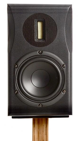 neat acoustics | MINISTRA Kompaktlautsprecher Regallautsprecher