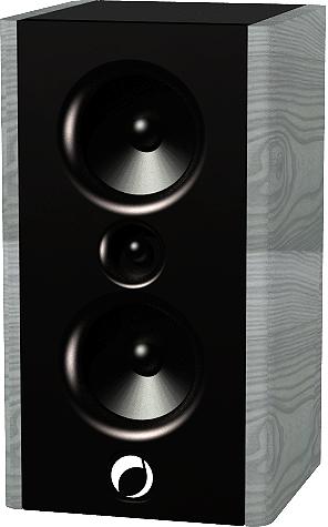 Grandinote | Mach 2P und Mach 2R Kompakt-Lautsprecher