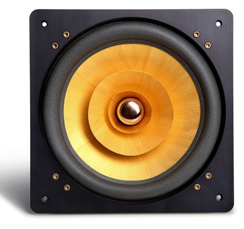 Cube Audio | F10 Neo DIY BreitbandLautsprecher