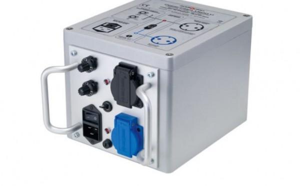 Audioplan   PowerPlant 1500U Trenntrafo