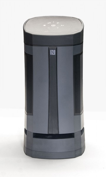 SOUNDCAST | VG5 Lautsprecher | spritzwasser-, staub- und UV-geschützter Bluetooth-Lautsprecher