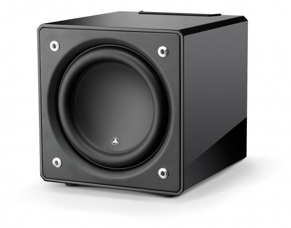 JL Audio | e110 aktiver High End Subwoofer