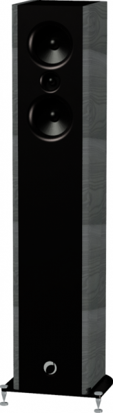 Grandinote | Mach 2 Lautsprecher