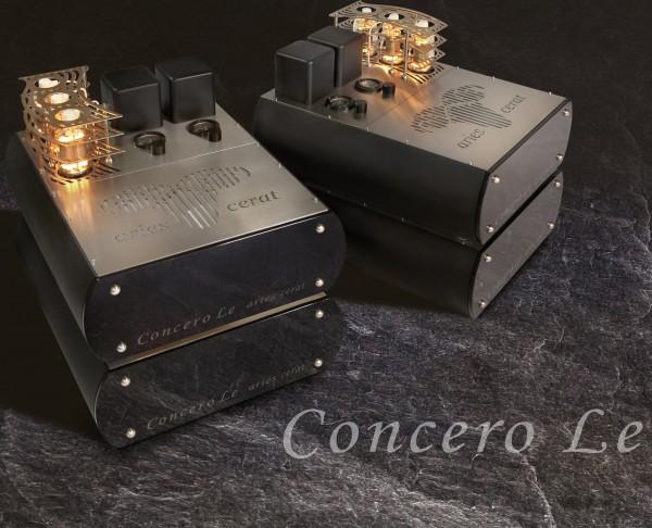 Aries Cerat | Concero 65 Signature Limited Edition (LE) Mono Endverstärker