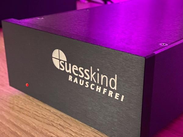 Suesskind Audio |MC Phono Vorverstärker Rauschfrei