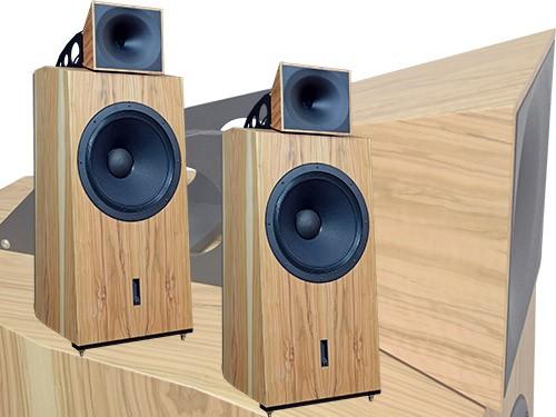 Blumenhofer Acoustics | Genuin FS 1 MK 3 Lautsprecher