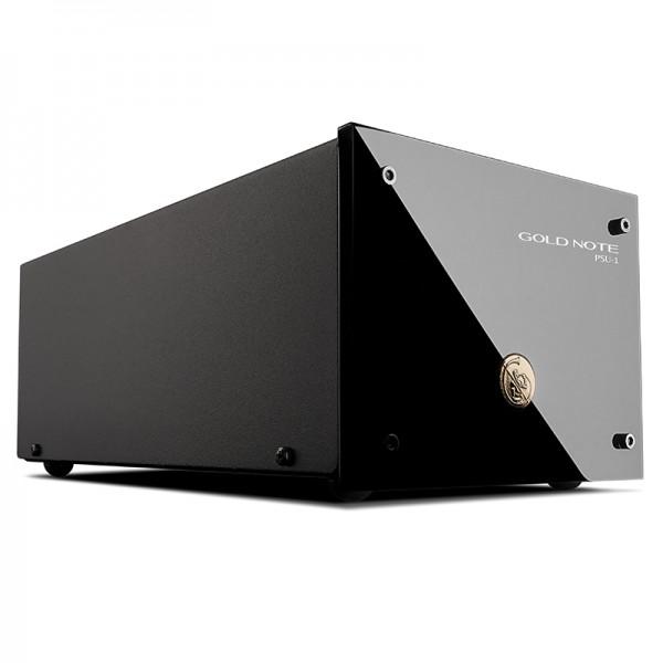 Gold Note   PSU-1 Netzteil zur PH-1 Phono Vorstufe