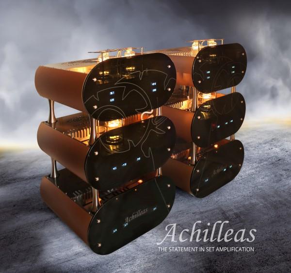 Aries Cerat | Achilleas Mono Endverstärker