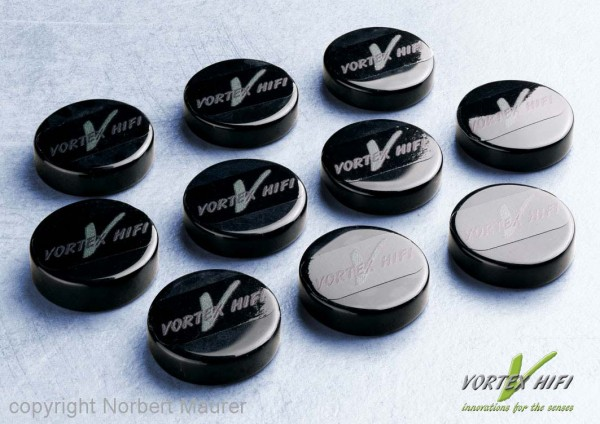 Vortex HiFi | Vortex Diamant 30/10 EntstörRonden