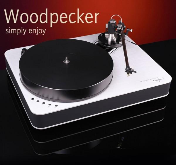 Dr. Feickert | Woodpecker