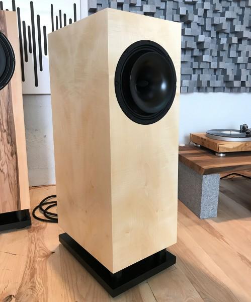 Tobian Soundsystems | Standmonitor 10 Bassreflex - Vorführer minus 40%