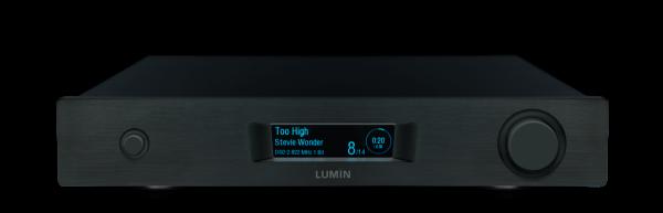 Lumin | Lumin M1 Streamer Netzwerkplayer - Verstärker