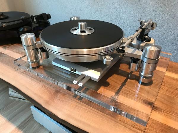 ORACLE Audio | DELPHI MK VI (exDemo -32%) Schallplatten Laufwerk