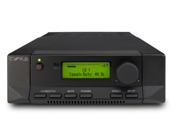 CYRUS Audio | Cyrus 8.2 DAC QXR Vollverstärker mit DAC