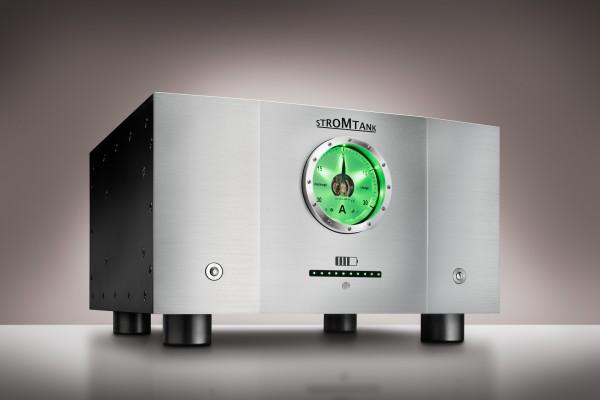 StromTank | S 2500 Quantum - Insellösung Wechselrichter mit Akku