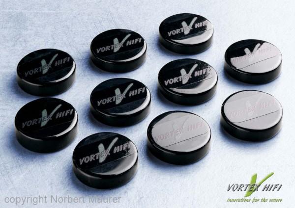 Vortex HiFi | Vortex A.I.O. Ronde 30/10 EntstörRonden