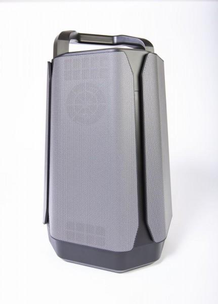 SOUNDCAST | VG7 Lautsprecher | spritzwasser-, staub- und UV-geschützter Bluetooth-Lautsprecher