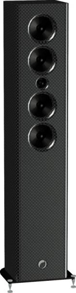 Grandinote | Mach 4 Lautsprecher