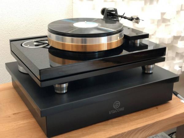 Rui Borges Turntables | UNO MK 2 Schallplatten Laufwerk