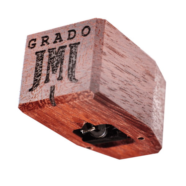 GRADO | Reference 3 Moving Iron Tonabnehmer