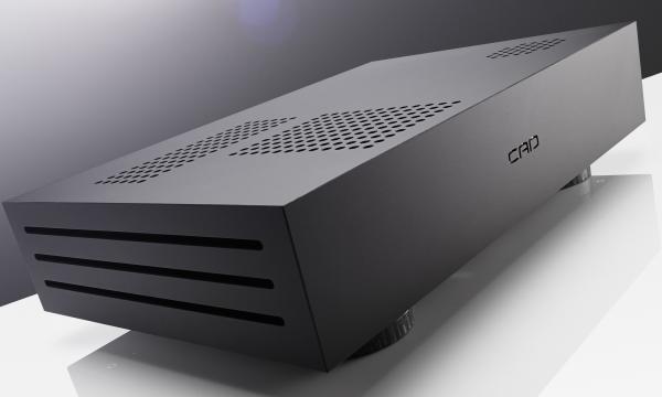 Computer Audio Design | DA Wandler 1543 MKII DAC