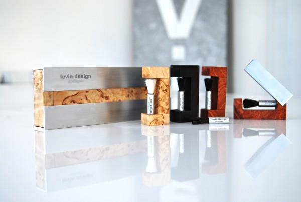 levin design | Nadelbürste