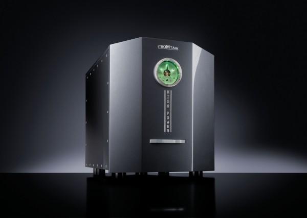 StromTank | S 5000 HP - Wechselrichter Insellösung mit Akku