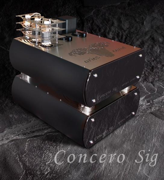 Aries Cerat | Concero 65 Signature Mono Endverstärker