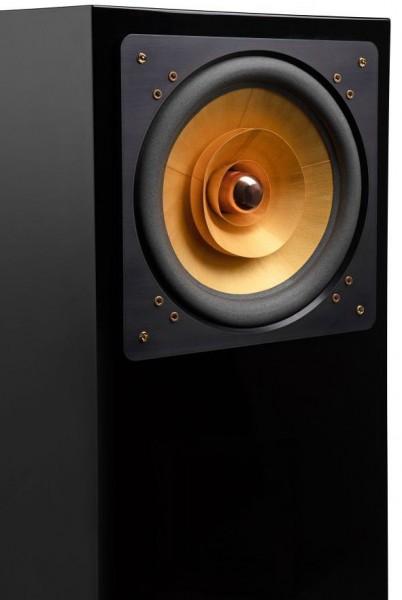 Cube Audio | Nenuphar (Seerose) BreitbandLautsprecher