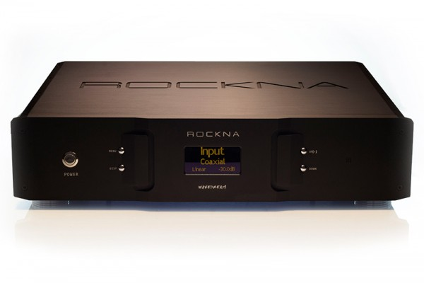 Rockna | Wavedream Signature DAC Digital-Analog Wandler