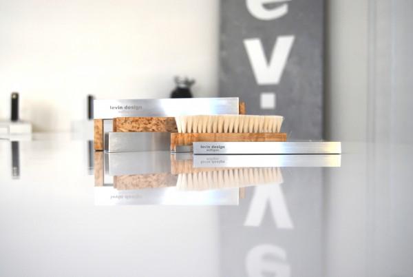 levin design | Schallplattenbürste exclusiv