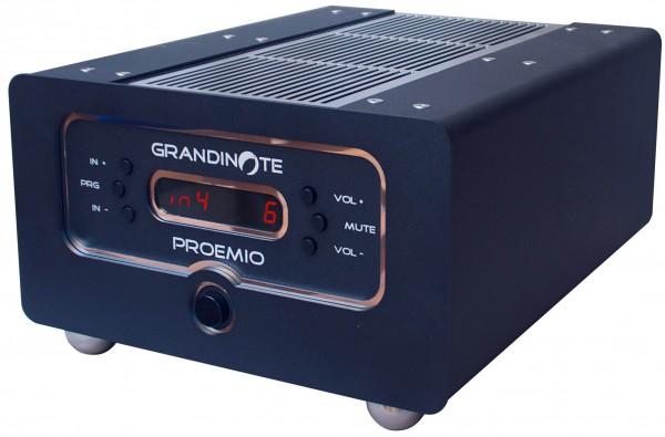 Grandinote | Proemio Vorverstärker